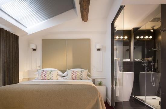 Hôtel Molière – Classic Double Room